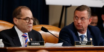 House Judiciary Committee to Hear Evidence as Impeachment Vote Nears