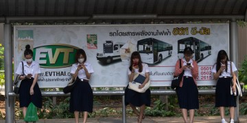 Unhealthy Levels of Smog Choke Thai Capital for Over Week