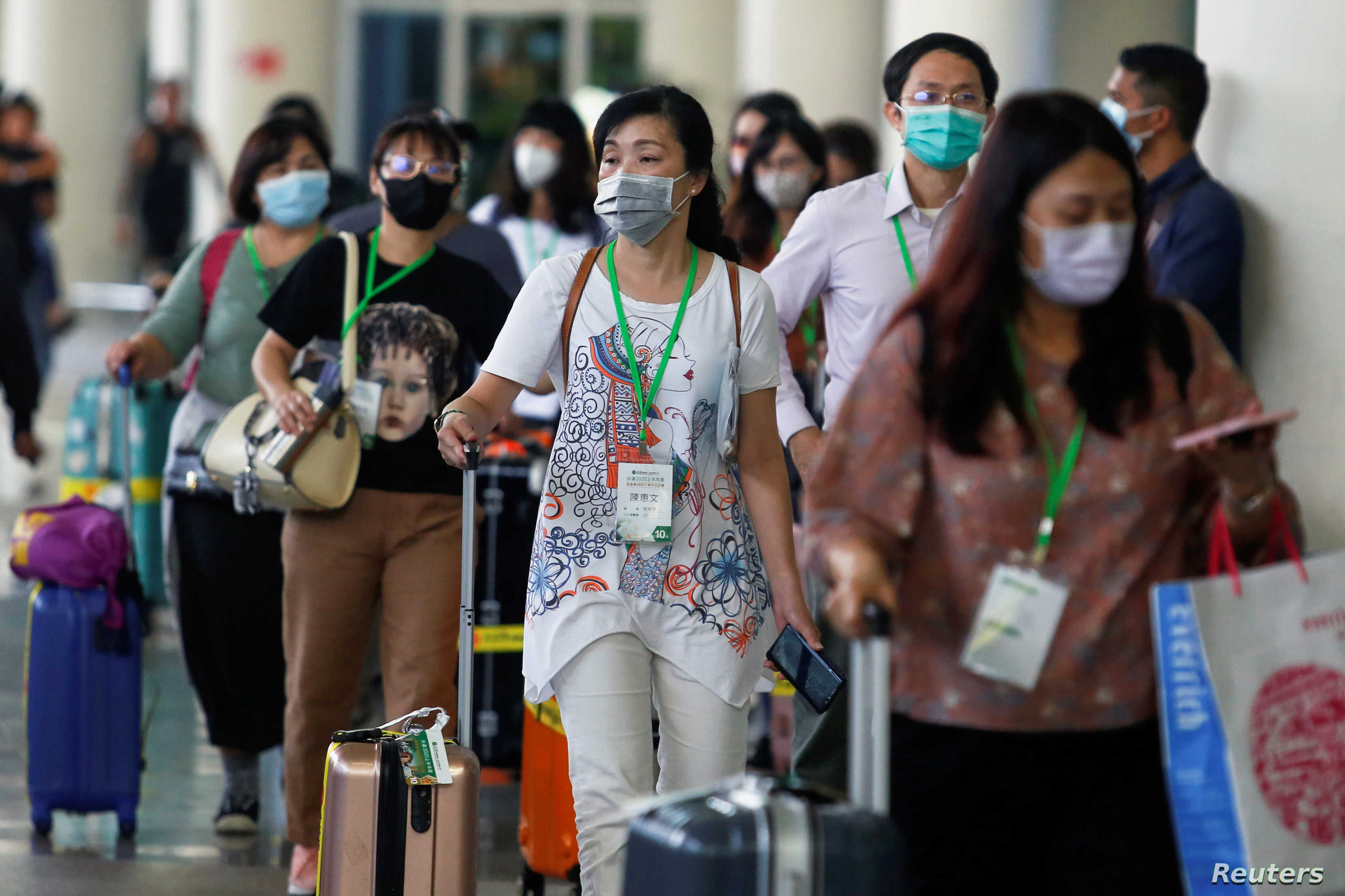 Experts Warn Coronavirus May Be Spreading Undetected in Indonesia ...