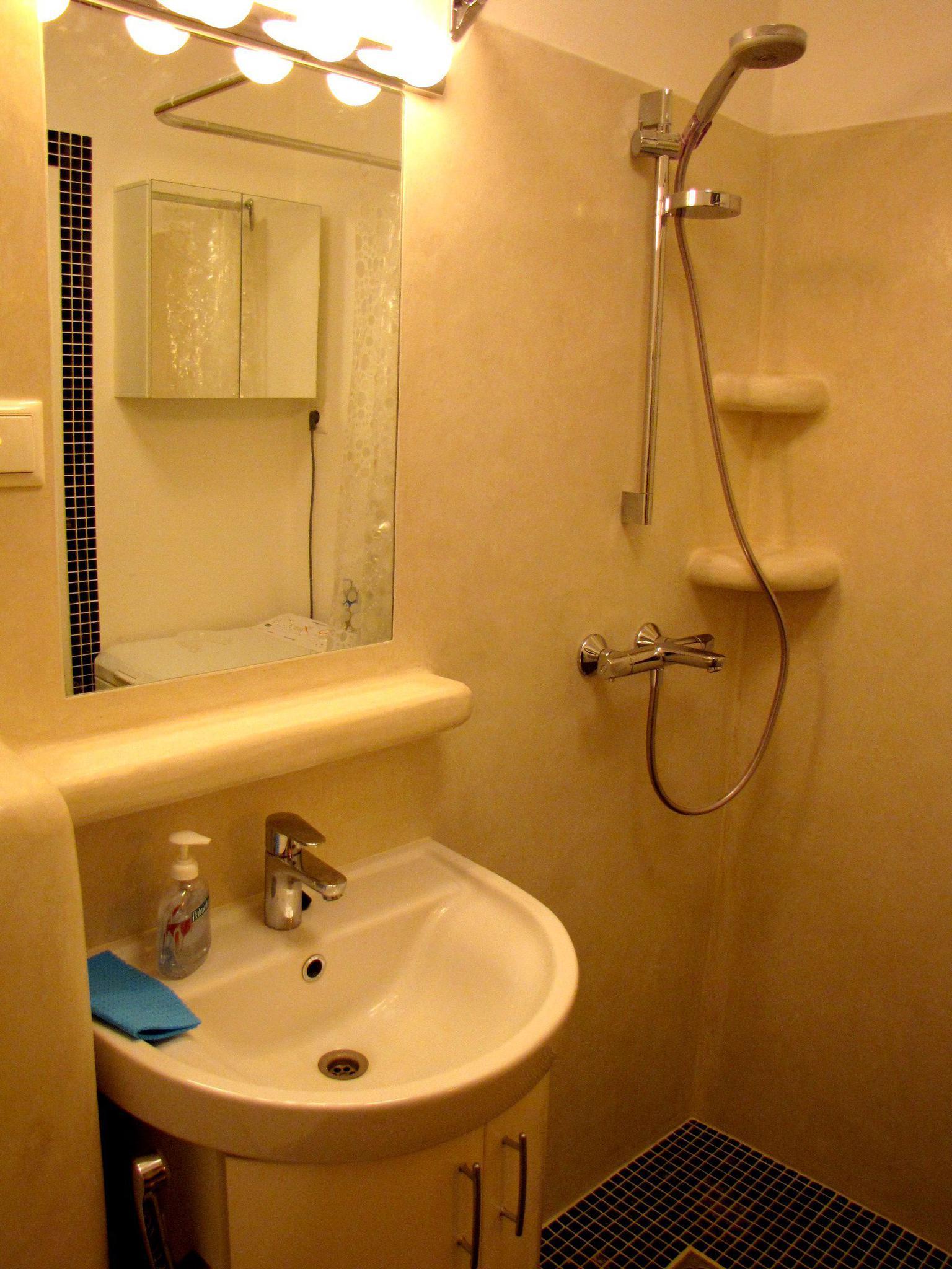 kitchen sink cover stone outdoor tadelakt — säästvad ehituslahendused