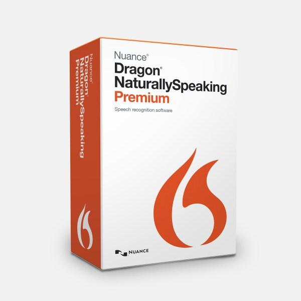 Dragon Naturallyspeaking 12 Premium Year Of Clean Water