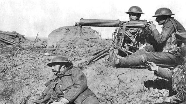 Nueve libros (y un videoclip) para comprender la Primera Guerra Mundial -  Vozpópuli