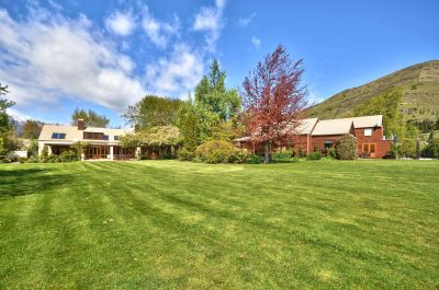 Manata Lodge Luxury Serviced Apartments Lower Shotover