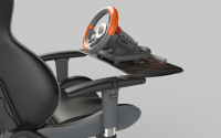 Roto VR Is A $500 Motorised Swivel Chair For VR Gaming ...
