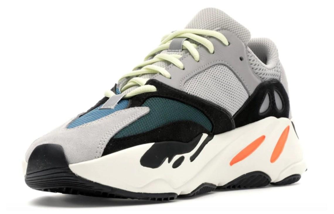 Adidas Yeezy Boost 3
