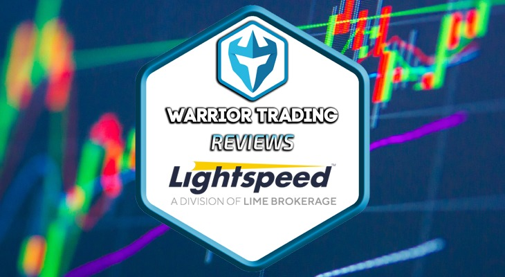 Lightspeed Trading Review: Best Broker for Day Traders?