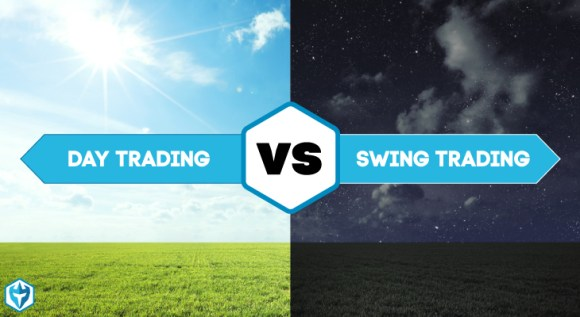 Day Trading Vs. Swing Trading: Which Is Best For You? - Warrior ...
