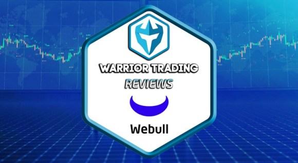 Webull Review 2020 | Better Than Robinhood? - Warrior Trading