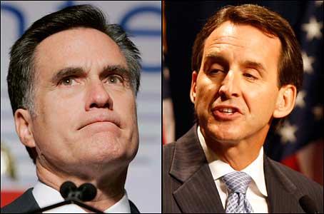2012 GOP Contenders