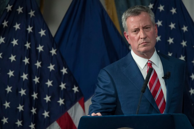 NYC to pay for lawyers for illegal immigrants