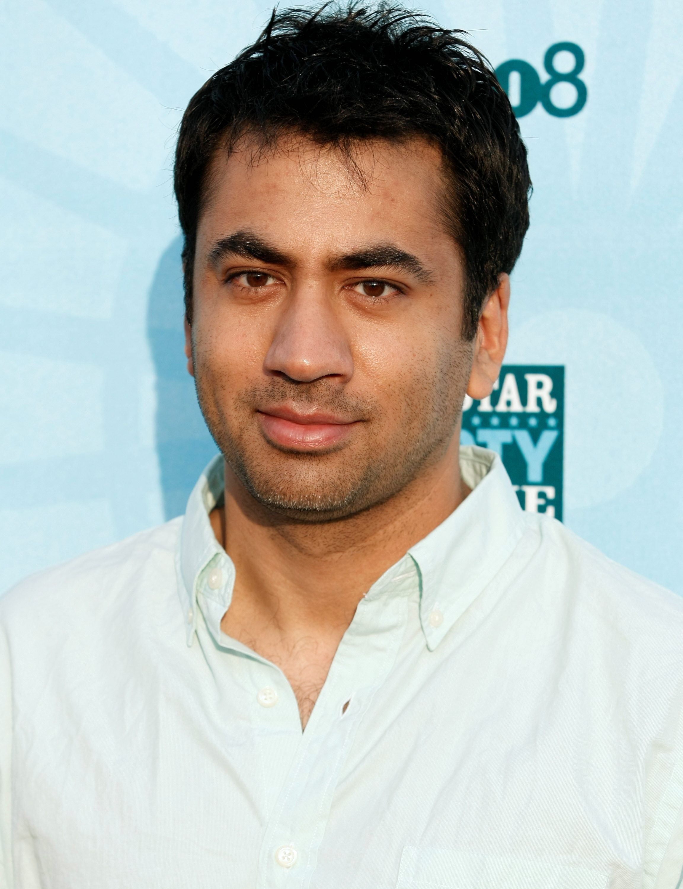 Actor Kal Penn, Exobama Official, Blasted For 'stop And