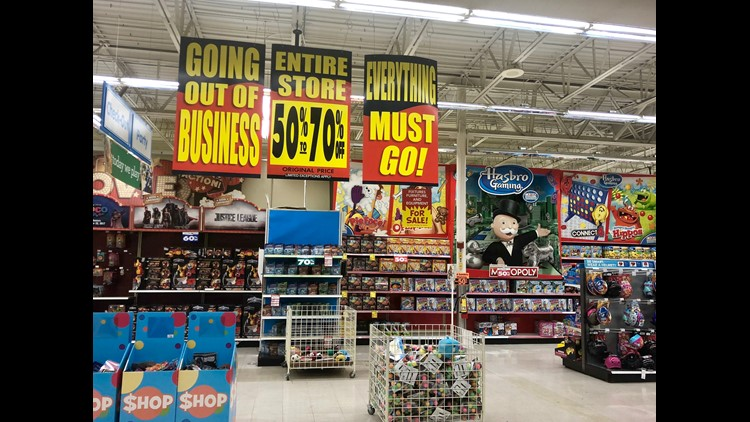 How Low Will Prices Go Toys R Us Stores Enter Final Days