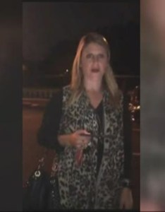 Warrant issued for woman in video of racially charged interaction charlotte wcnc also rh