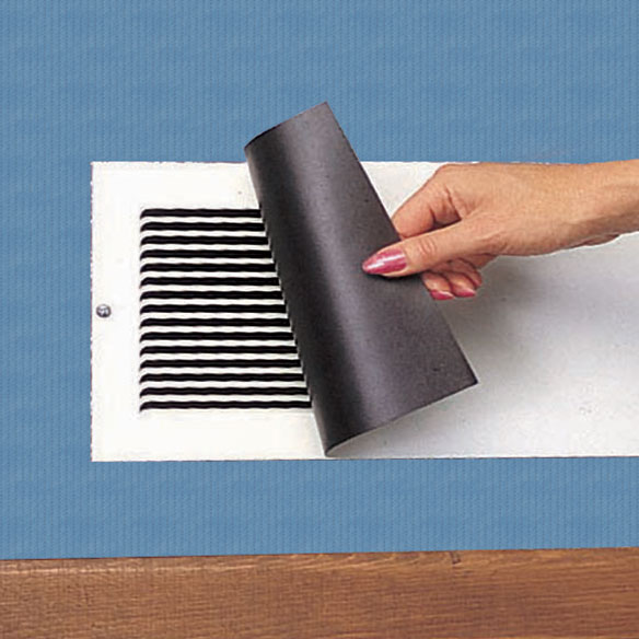 Magnetic Vent Covers  Magnetic Register Covers  Walter Drake