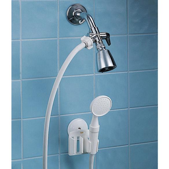 Portable Handheld Shower Head