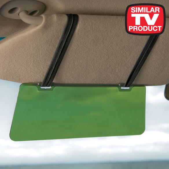 Flip Down Car Sun Visor