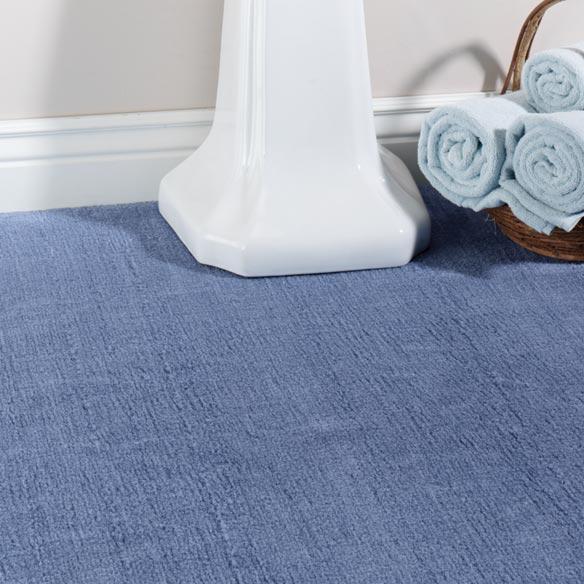 bathroom carpet - bathroom carpeting - walter drake