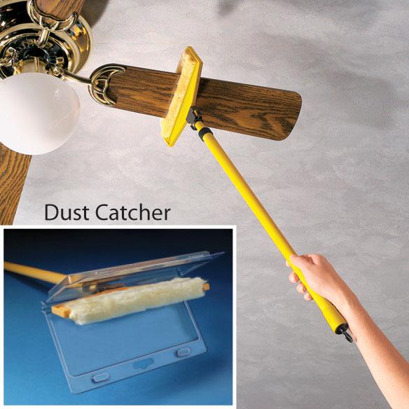 Ceiling Fan Cleaner Ceiling Fan Brush Home Walter Drake