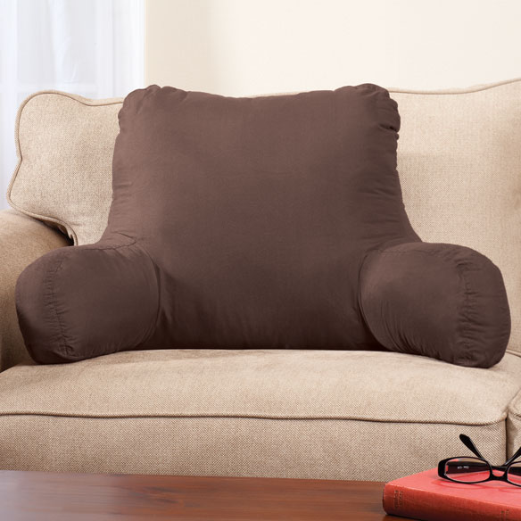 Backrest Pillow Pillow With Arms Bed Rest Pillow