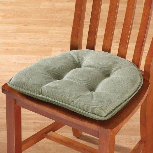Twillo Chair Pad  Gripper Chair Pads  Chair Pad