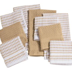Terry Kitchen Towels Armoire Set Of 3 Ebay