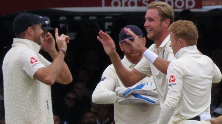 Image result for दूसरे टेस्ट मैच में भारत को मिली करारी हारइंग्लैंड