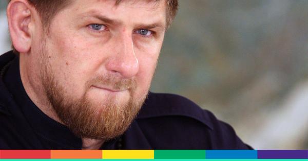 Gay in Cecenia (Fonte: gay.it)