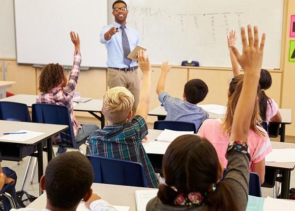 Nuovo anno scolastico scuola docenti precari docenti laureati