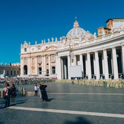 Canonizzazione dei Beati Paolo VI e Oscar Romero