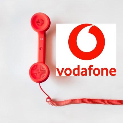 Vodafone: variazioni rete fissa dal 1°Agosto
