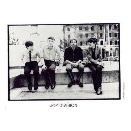 Joy Division foto