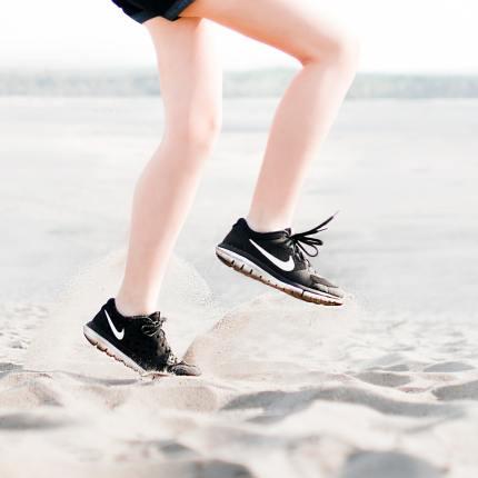 Nike corre con risultati primo trimestre 2019