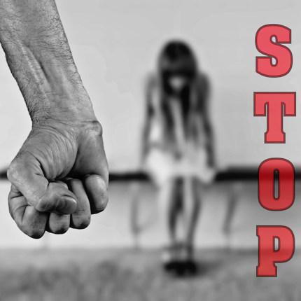Violenza contro i minori