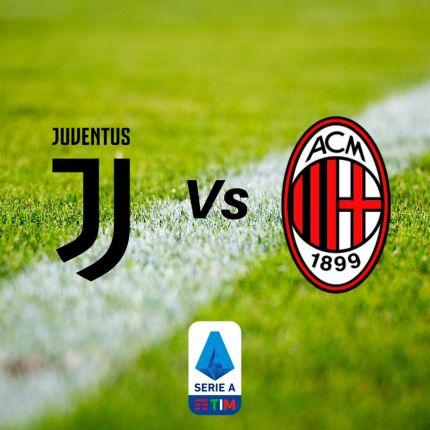 Posticipo Juve - Milan, i cambi premiano i bianconeri portando il Gol