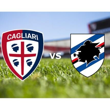 Cagliari Sampdoria