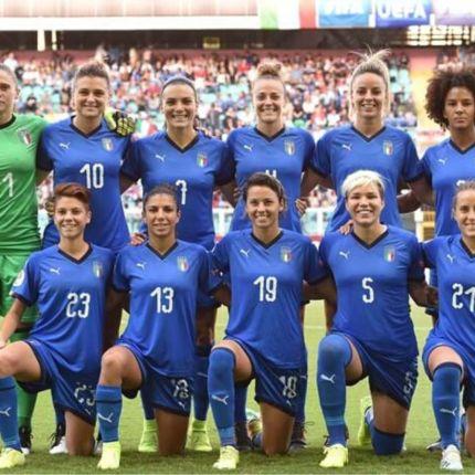 Algarve Cup femminile