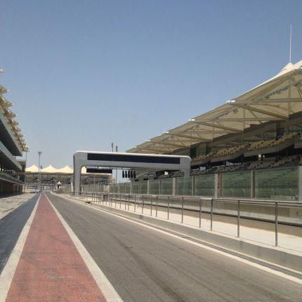 La F1 a metà giugno