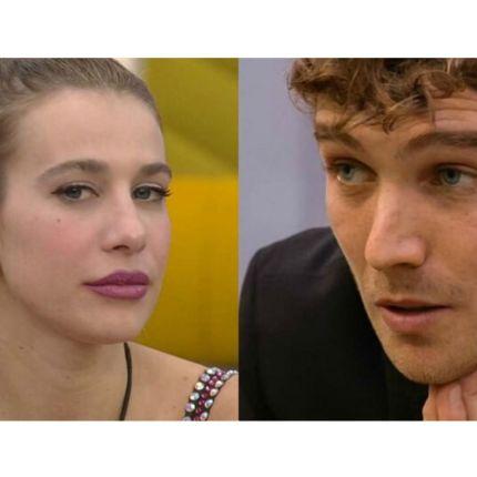 Clizia Incorvaia e Paolo