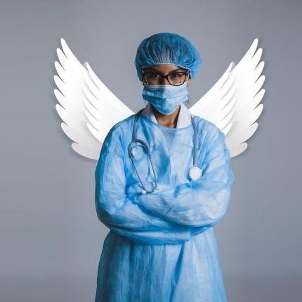 La giornata nazionale degli infermieri