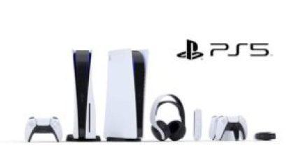 PlayStation 5 all