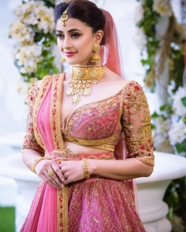 Image result for The Deep Neck Sweetheart Neckline Blouse for brides
