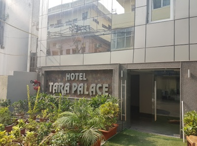 Hotel Tara Palace Daryaganj Delhi Banquet Hall Wedding