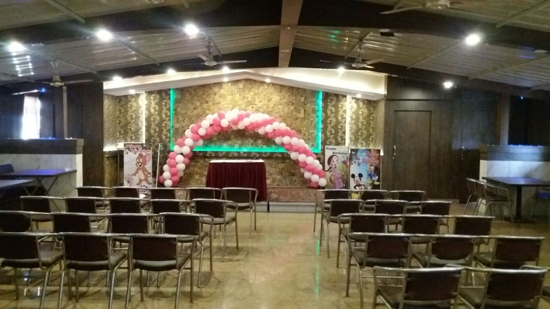 Nandhini Banquet Domlur Layout Bangalore  Banquet Hall  WeddingZin