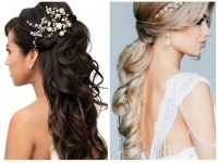 Top 5 Indian Bridal Hairstyles for Thin Hair! - Blog
