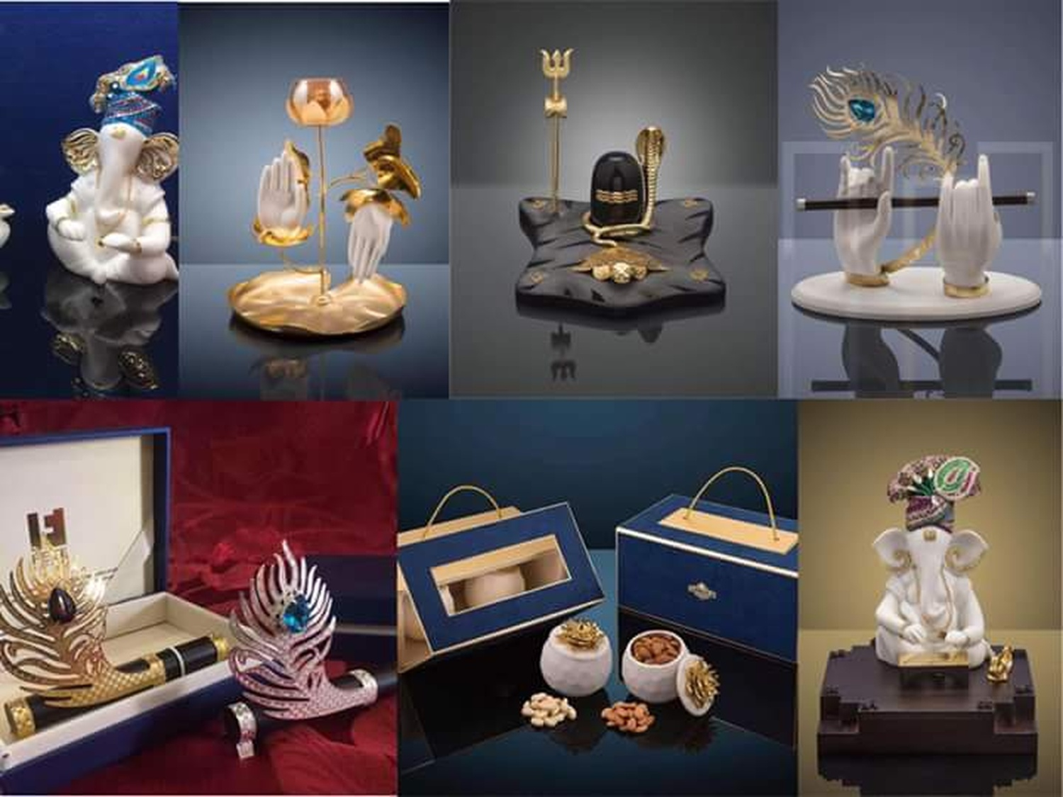 Fete London Luxury Gift Trading, Wedding Gifts In Ghitorni