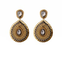 Buy Designer Statement Earrings online | Earrings ...