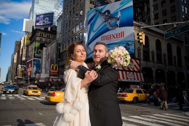 Reiseservice Echt New Yorkweddix