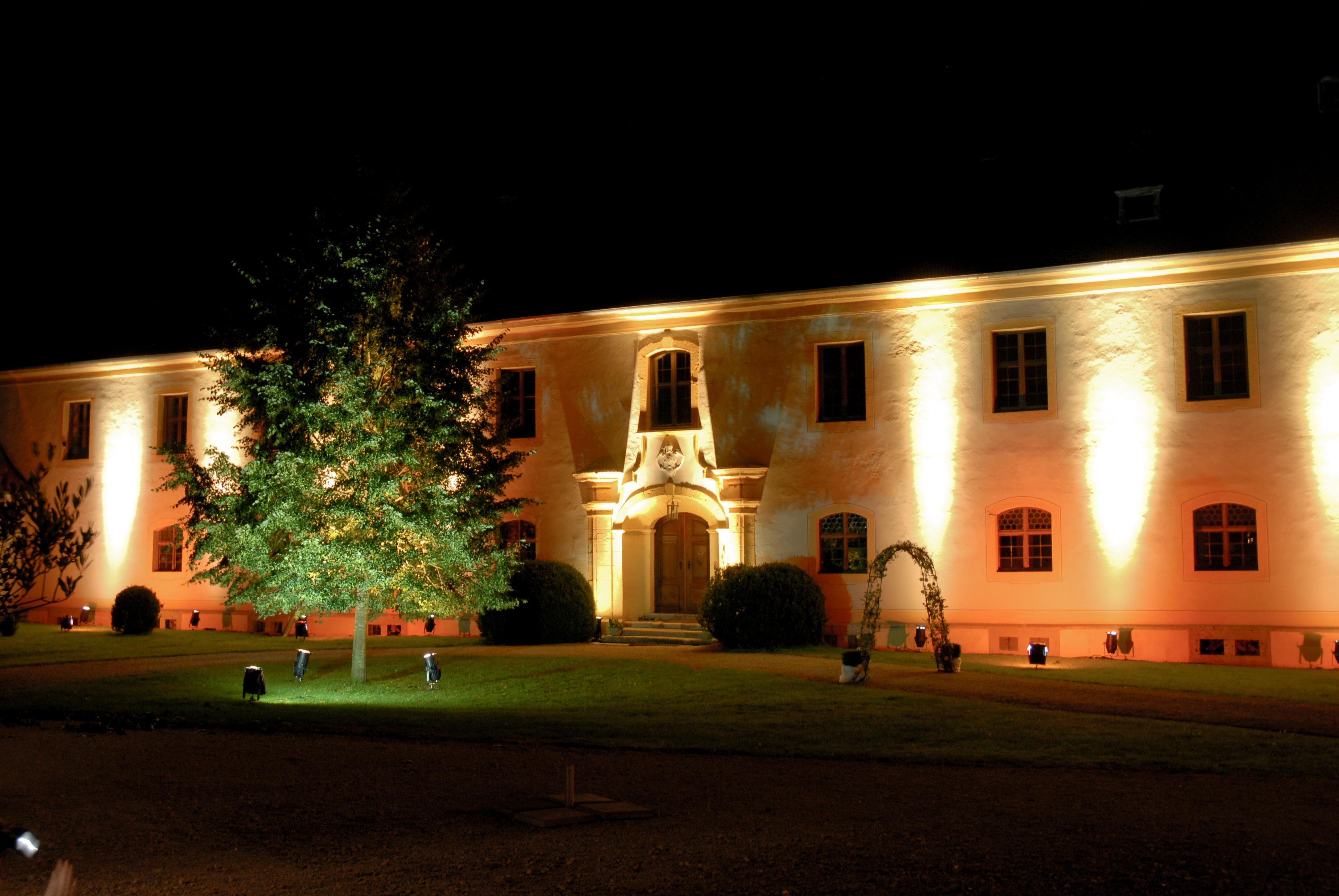 Hochzeitslocation  Schloss Ehrenfels in BadenWrttemberg