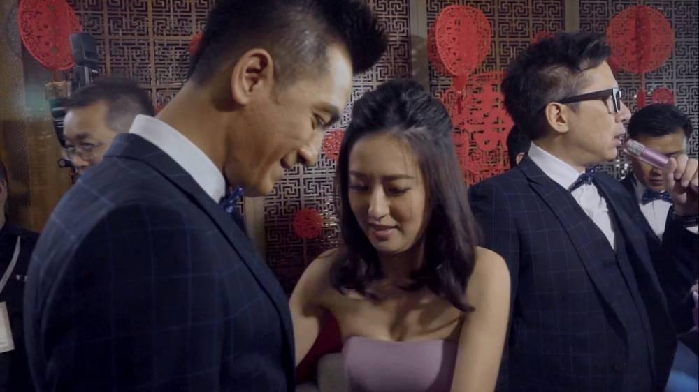 唐詩詠緋聞男友PO文暗指戀情出現第三者!馬國明被曝搞大干妹妹肚子! | TTN 談談網