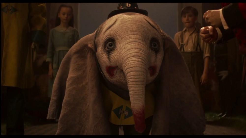《Dumbo》真人版電影預告首曝光!小飛象的造型引發網友熱議!   TTN 談談網